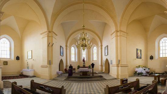 Catholic Church in Stoyaniv, Lviv region, Ukraine, photo 5