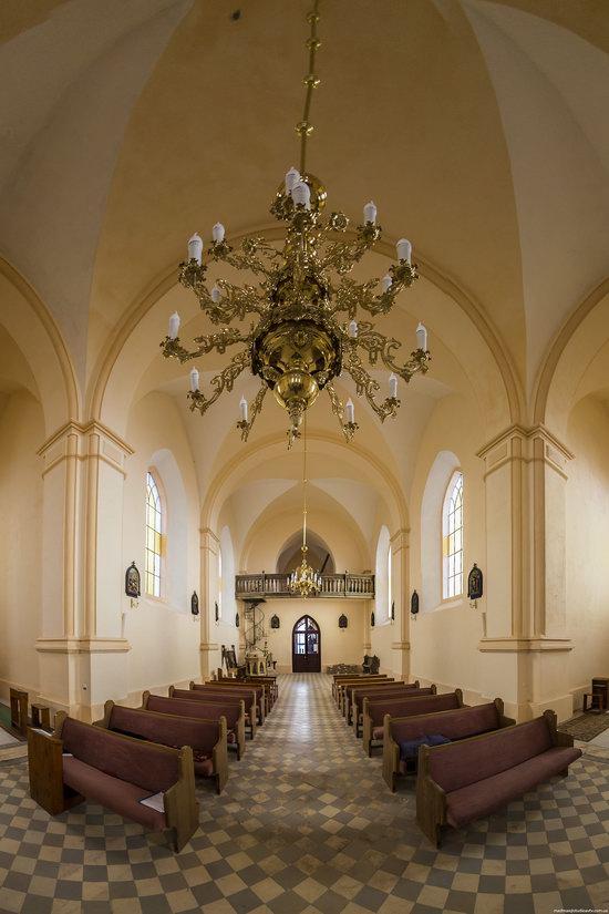 Catholic Church in Stoyaniv, Lviv region, Ukraine, photo 9