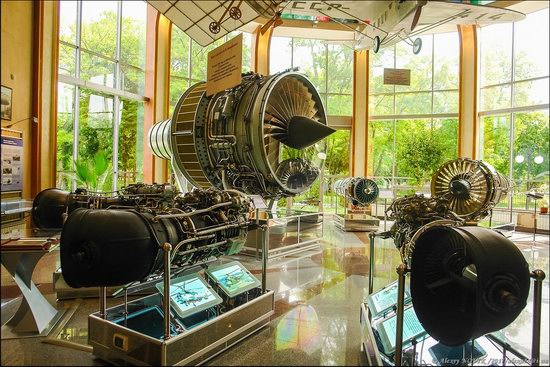 Museum of Engineering in Zaporozhye, Ukraine, photo 10