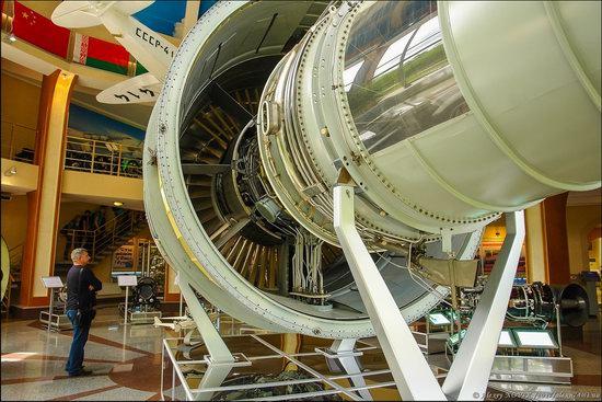 Museum of Engineering in Zaporozhye, Ukraine, photo 12