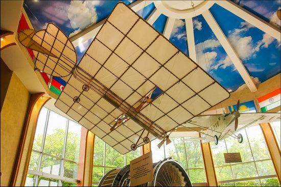 Museum of Engineering in Zaporozhye, Ukraine, photo 13