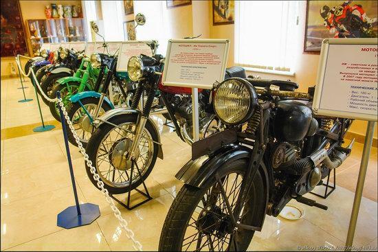 Museum of Engineering in Zaporozhye, Ukraine, photo 17