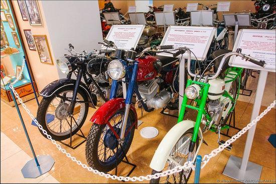 Museum of Engineering in Zaporozhye, Ukraine, photo 18