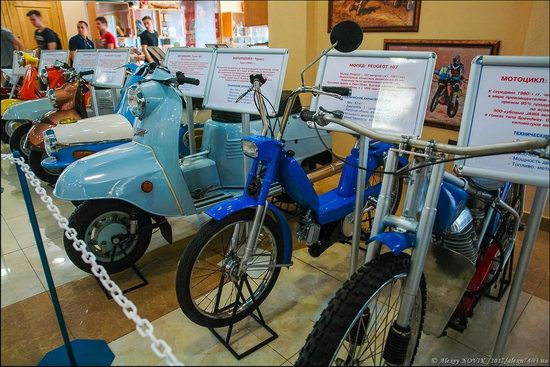 Museum of Engineering in Zaporozhye, Ukraine, photo 20