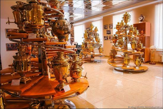 Museum of Engineering in Zaporozhye, Ukraine, photo 21