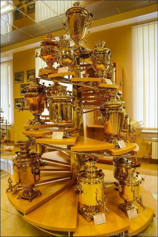 Museum of Engineering in Zaporozhye, Ukraine, photo 22