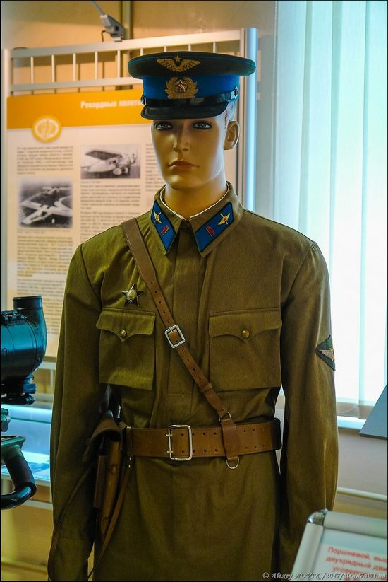 Museum of Engineering in Zaporozhye, Ukraine, photo 6