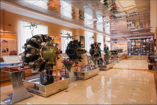 Museum of Engineering in Zaporozhye, Ukraine, photo 8