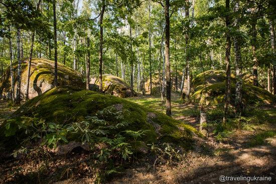 Kaminne Selo Geological Reserve, Zhytomyr region, Ukraine, photo 1