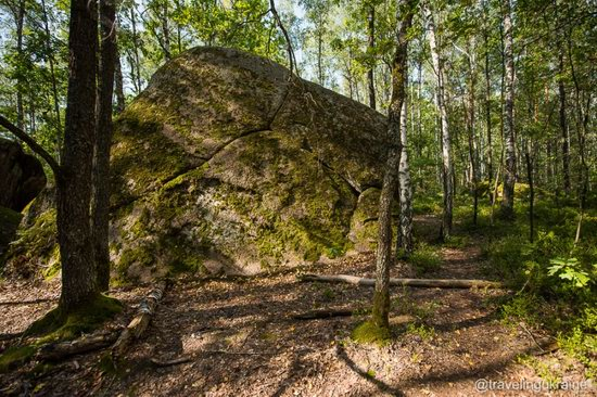 Kaminne Selo Geological Reserve, Zhytomyr region, Ukraine, photo 11