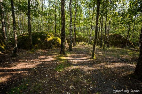 Kaminne Selo Geological Reserve, Zhytomyr region, Ukraine, photo 14