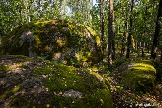 Kaminne Selo Geological Reserve, Zhytomyr region, Ukraine, photo 15