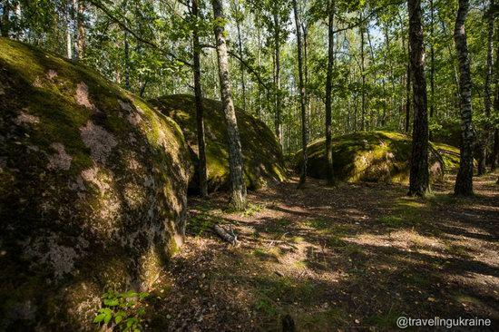 Kaminne Selo Geological Reserve, Zhytomyr region, Ukraine, photo 17