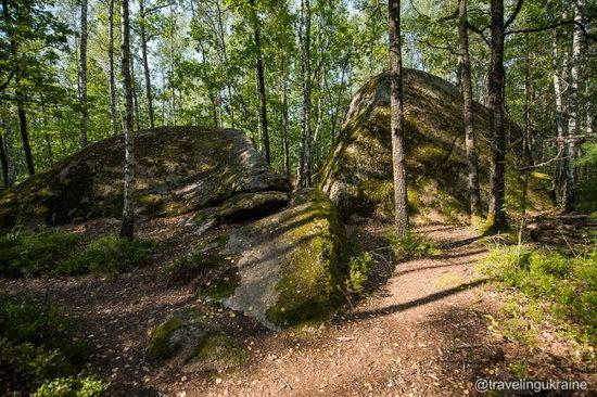 Kaminne Selo Geological Reserve, Zhytomyr region, Ukraine, photo 18