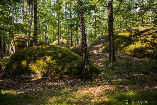 Kaminne Selo Geological Reserve, Zhytomyr region, Ukraine, photo 2