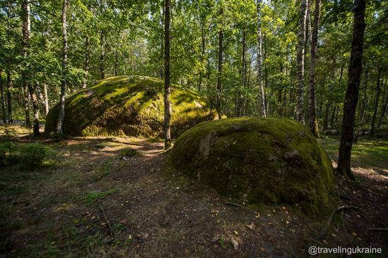 Kaminne Selo Geological Reserve, Zhytomyr region, Ukraine, photo 3