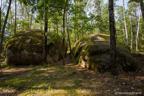 Kaminne Selo Geological Reserve, Zhytomyr region, Ukraine, photo 6