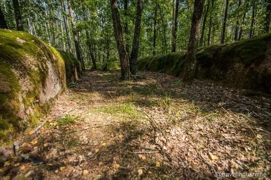 Kaminne Selo Geological Reserve, Zhytomyr region, Ukraine, photo 7