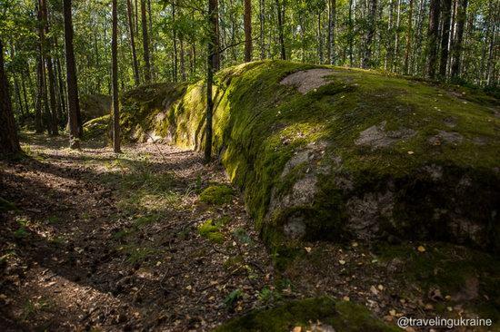 Kaminne Selo Geological Reserve, Zhytomyr region, Ukraine, photo 9