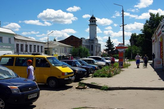 Lebedyn town, Sumy region, Ukraine, photo 14