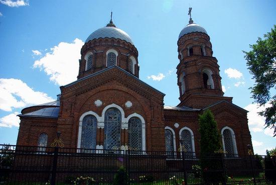 Lebedyn town, Sumy region, Ukraine, photo 16