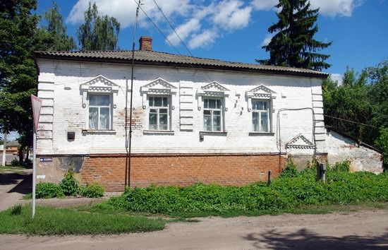 Lebedyn town, Sumy region, Ukraine, photo 21