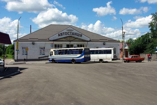 Lebedyn town, Sumy region, Ukraine, photo 22