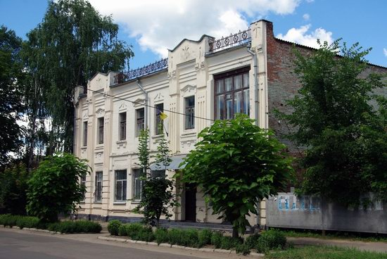 Lebedyn town, Sumy region, Ukraine, photo 25