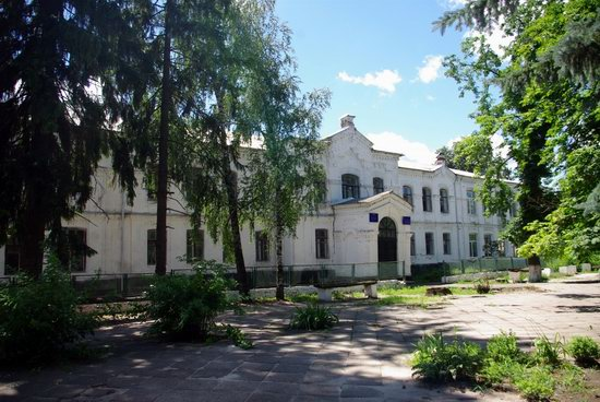 Lebedyn town, Sumy region, Ukraine, photo 3