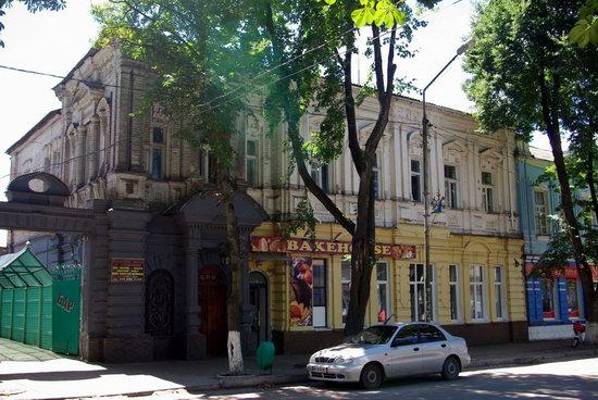 Lebedyn town, Sumy region, Ukraine, photo 8