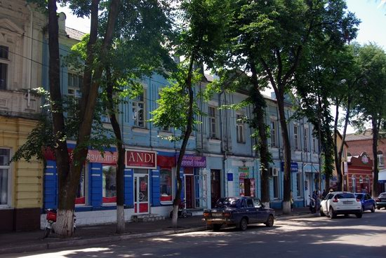 Lebedyn town, Sumy region, Ukraine, photo 9