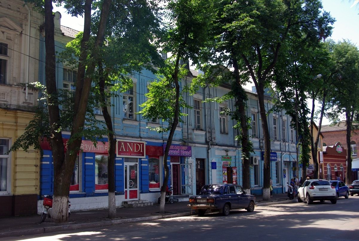 Printing houses in Lviv region: a selection of sites