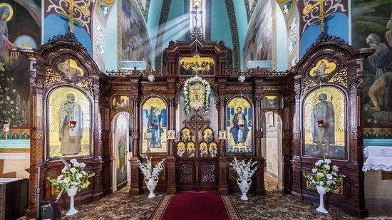 St. Demetrius Church in Zhuravnyky, Volyn region, Ukraine, photo 15