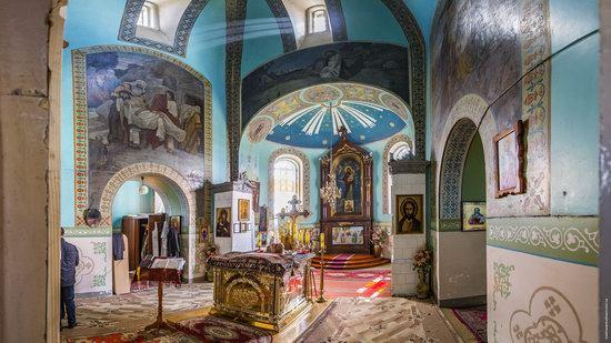St. Demetrius Church in Zhuravnyky, Volyn region, Ukraine, photo 17