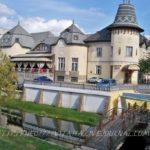 Berehove – the center of Hungarian culture in Zakarpattia