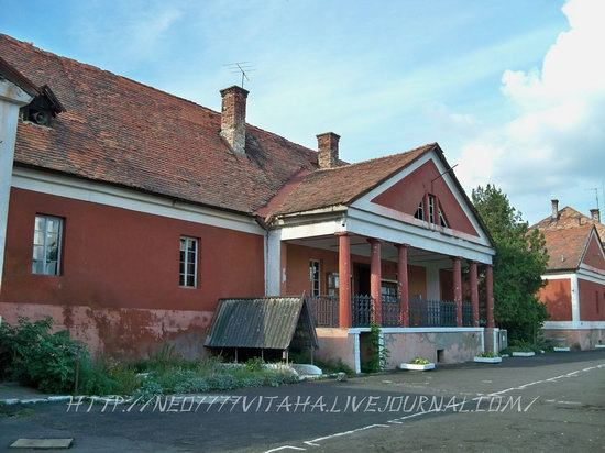 Berehove - the center of Hungarian culture in the Zakarpattia region, Ukraine, photo 5