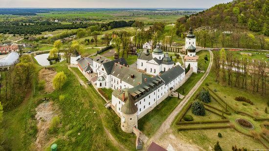 Greek Catholic Monastery in Krekhiv, Lviv region, Ukraine, photo 8