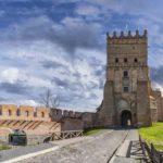 Lutsk High Castle – One of the Best Castles of Ukraine