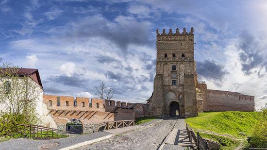High Castle in Lutsk, Ukraine, photo 1