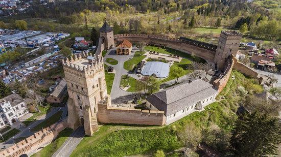 High Castle in Lutsk, Ukraine, photo 13