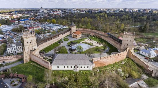 High Castle in Lutsk, Ukraine, photo 14