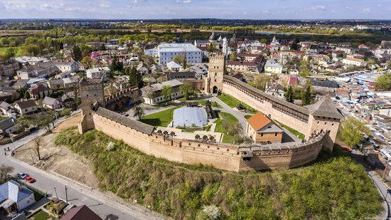 High Castle in Lutsk, Ukraine, photo 15