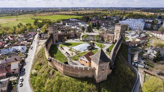 High Castle in Lutsk, Ukraine, photo 16