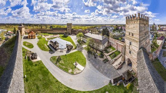 High Castle in Lutsk, Ukraine, photo 17