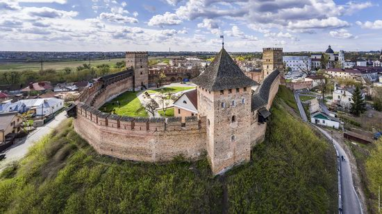 High Castle in Lutsk, Ukraine, photo 18