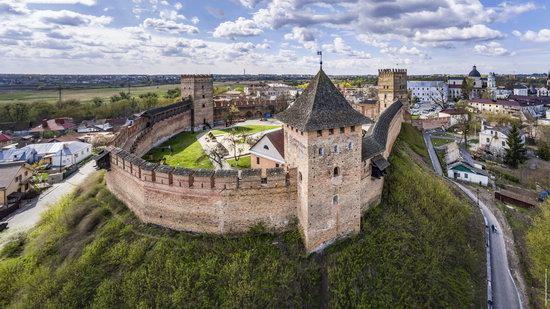 High Castle in Lutsk, Ukraine, photo 18