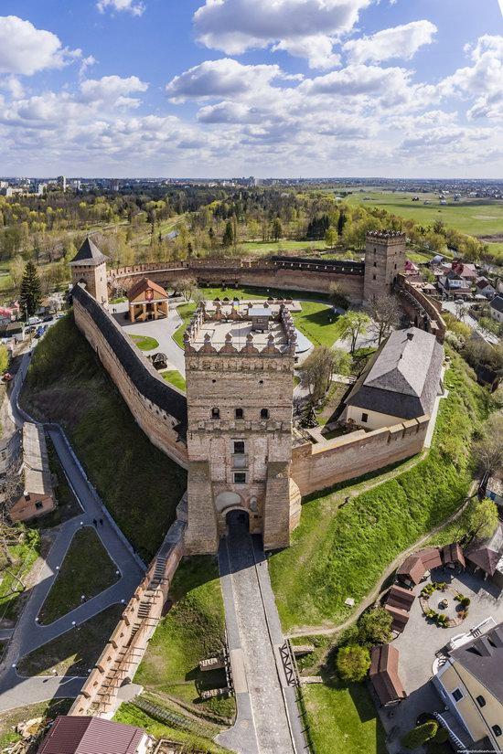 High Castle in Lutsk, Ukraine, photo 2