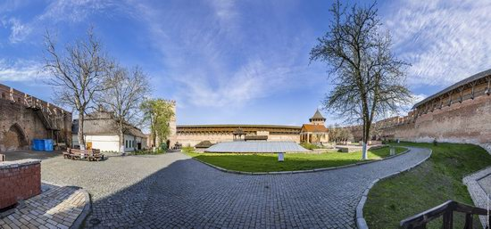 High Castle in Lutsk, Ukraine, photo 3