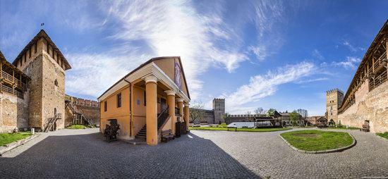High Castle in Lutsk, Ukraine, photo 5