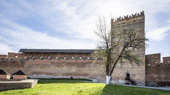 High Castle in Lutsk, Ukraine, photo 7